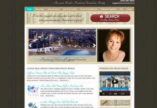 Real Estate in Steamboat for Peggy Wolfe