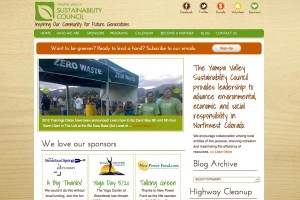 yampa-valley-sustainability-council-website-design