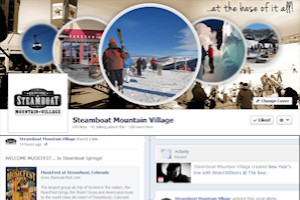 Steamboat Mountain Village