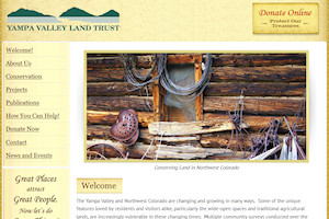 Yampa Valley Land Trust