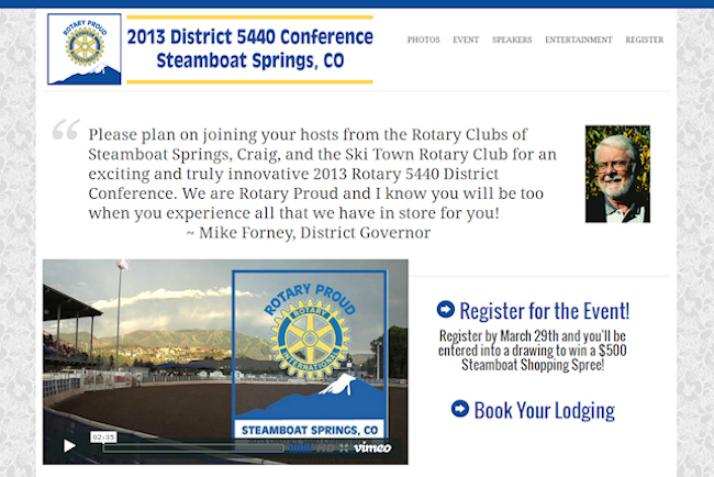Steamboat Springs Rotary Club